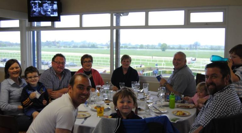 Hospitality at tipperary
