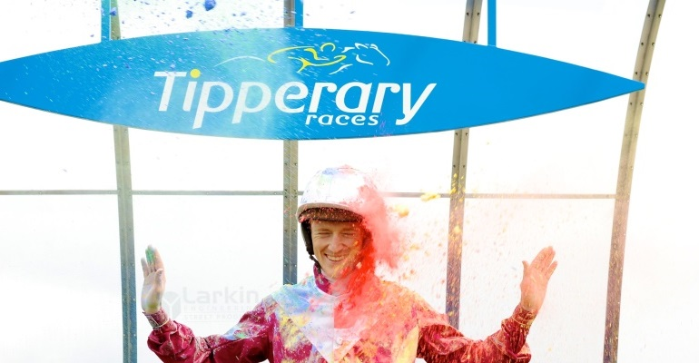 Tipperary Cancer Color Fun Run: Raised Much Needed Funds for Local Charities