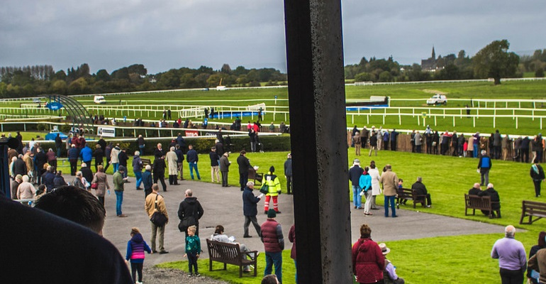 Tipperary Racecourse Latest Press Releases: News & Media