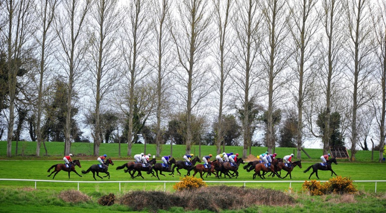 Upcoming Meetings at Tipperary Racecourse