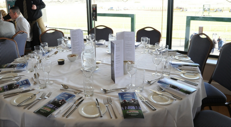 Hospitality Packages at Tipperary Racecourse
