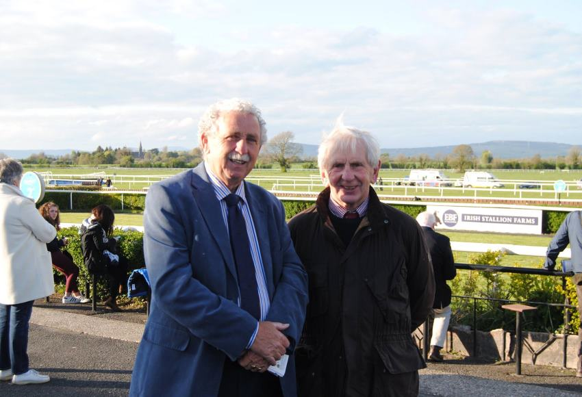 Become A Member at Tipperary Racecourse
