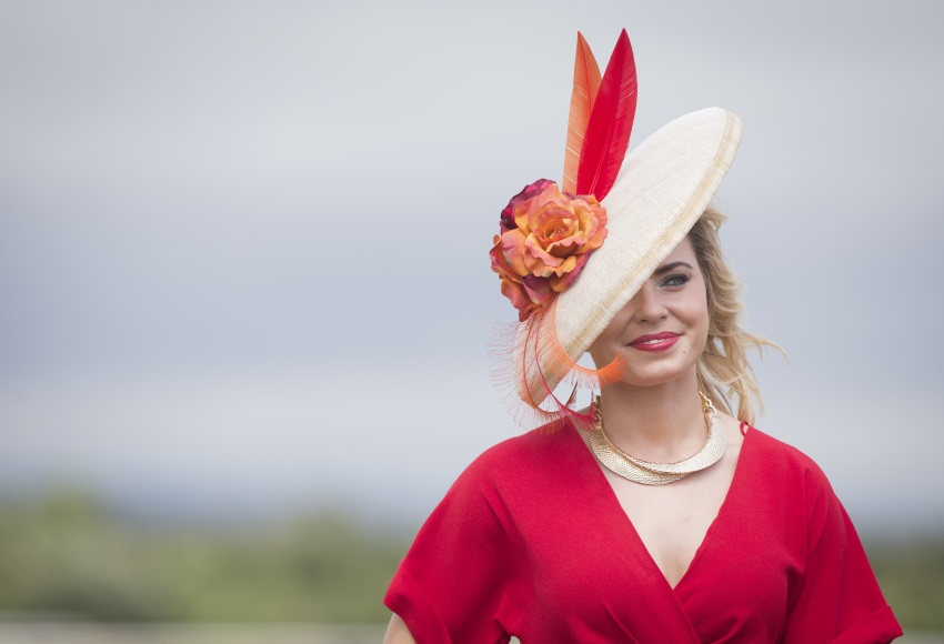 Tipperary Races Ladies Day