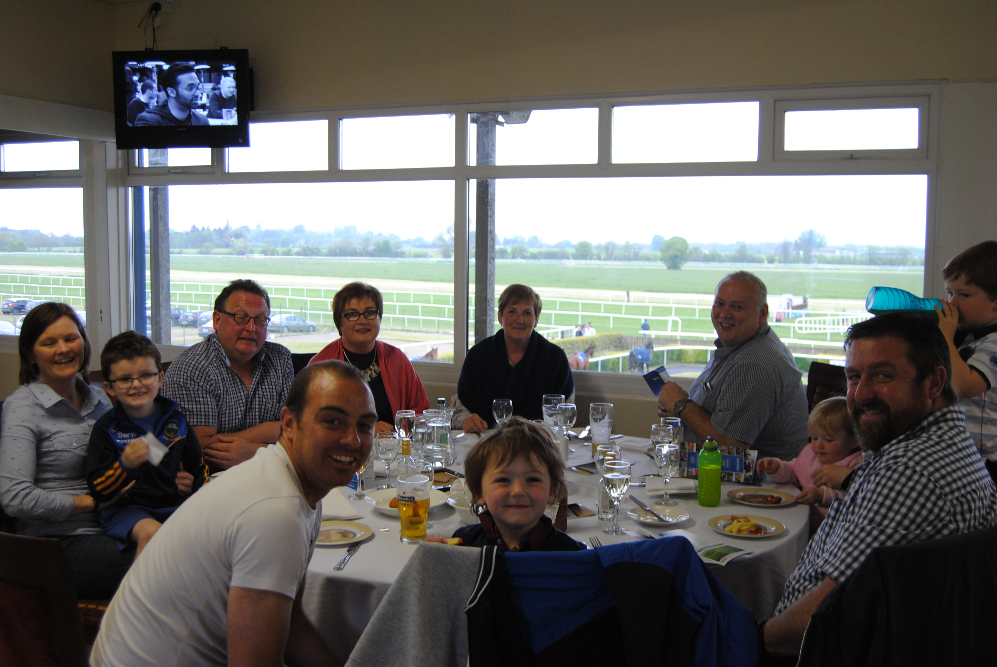 Restaurant Packages at Tipperary Racecourse