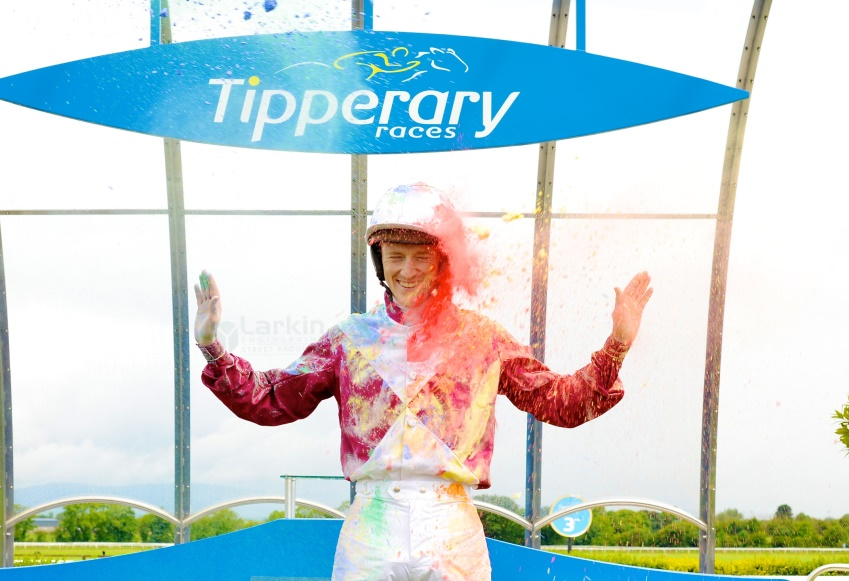 Press Release - Tipperary Colour Run